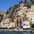 Griekenland in top 5 zomervakantie Nederlanders 2015