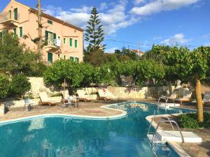 Dafnoudi Hotel & Apartments Kefalonia
