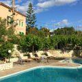 Dafnoudi Hotel bij Fiskardo op Kefalonia