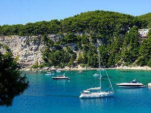 Op vakantie naar Alonissos in Patiitiri