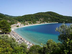 Op vakantie naar Skopelos