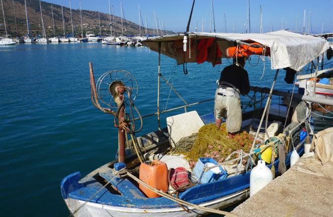Plataria vakantie in Epirus Griekenland