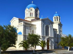 Meer dan 10 keer naar Griekenland op vakantie