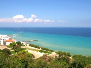 Thessaloniki, Lefkas, Zakynthos en Chania populair in juli
