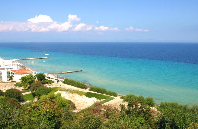 Thessaloniki, Lefkas, Zakynthos en Chania populair in juli voor vakanties
