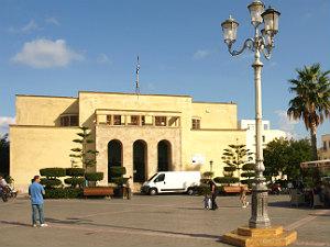 Archeologisch museum Kos heropend