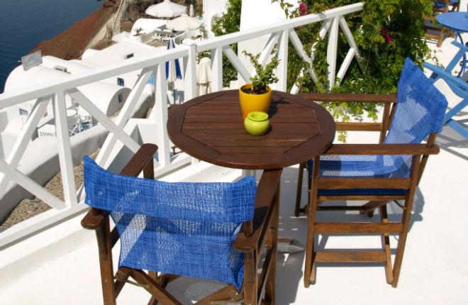 Griekenland beste vakantieland 2016