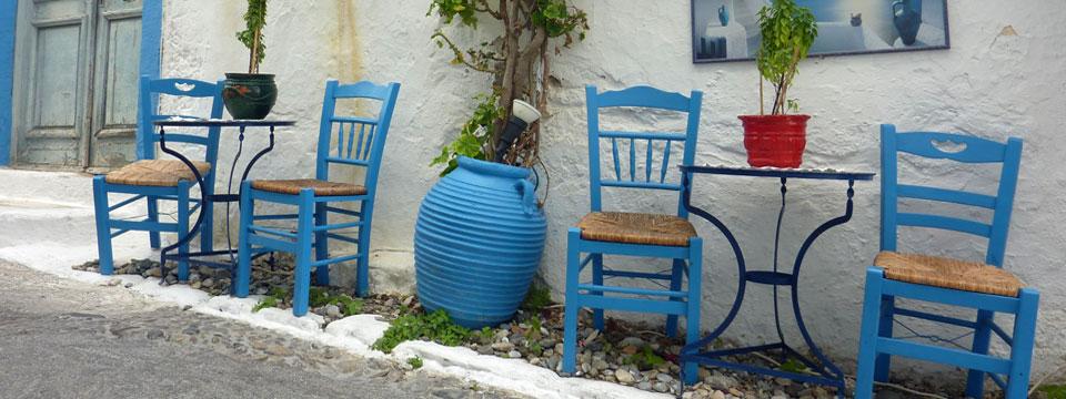 Kos vakantie in Griekenland