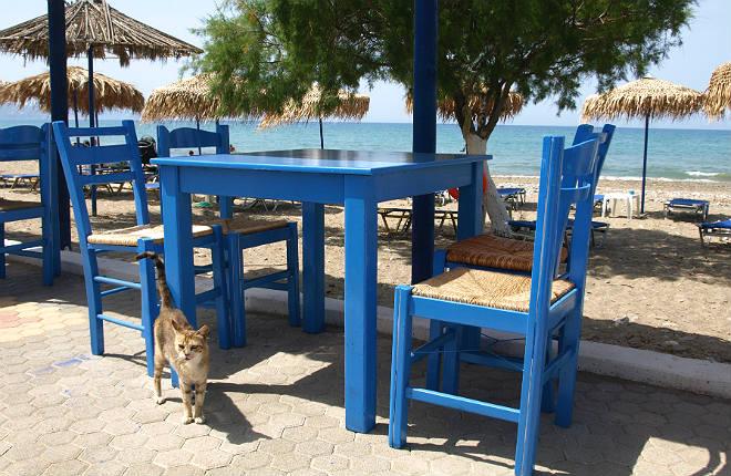Vakantie aanbiedingen Kreta in Griekenland
