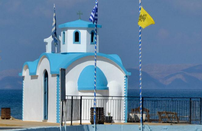 Nederlanders weer meer op vakantie naar Griekenland