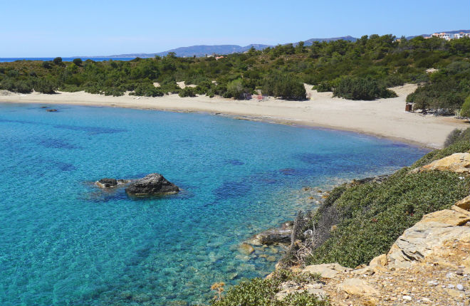 Vakantie aanbiedingen Rhodos in Griekenland
