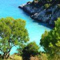 Met Ross Holidays naar alle Ionische eilanden op vakantie