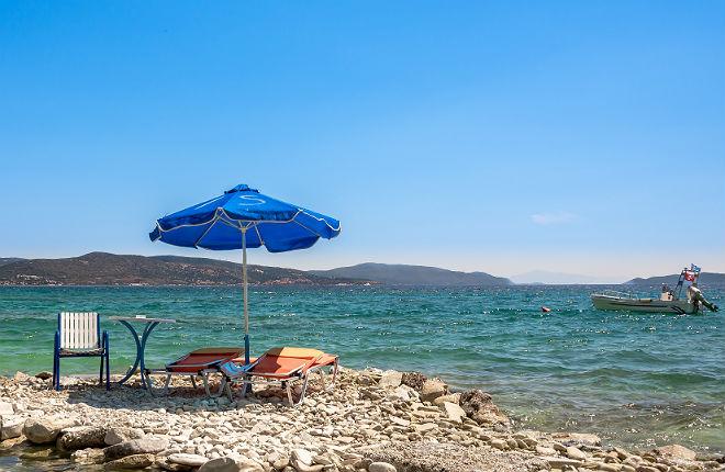 Vakantie aanbiedingen Samos Griekenland