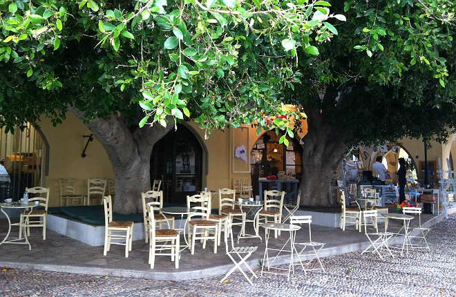 Vakantie aanbiedingen Kos in Griekenland