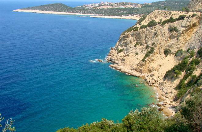 Vakantie aanbiedingen Thassos