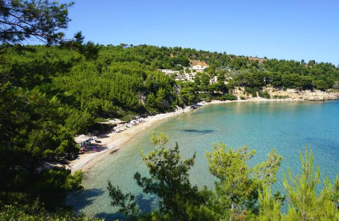 Vakantie aanbiedingen Alonissos
