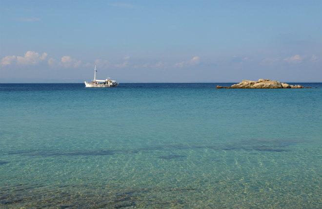 Vakantie aanbiedingen Chalkidiki