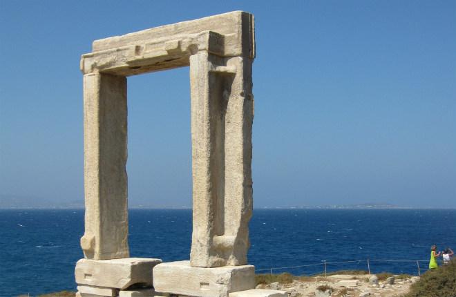 Vakantie aanbiedingen Naxos