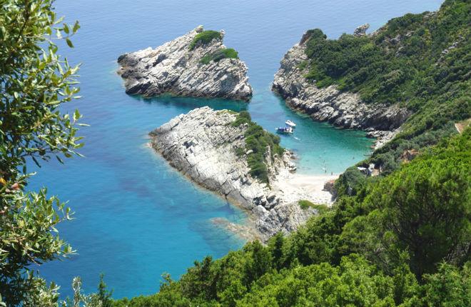 Vakantie aanbiedingen Skopelos