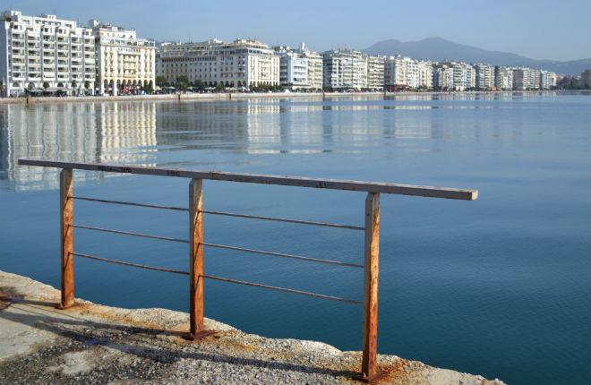 Vakantie aanbiedingen Thessaloniki