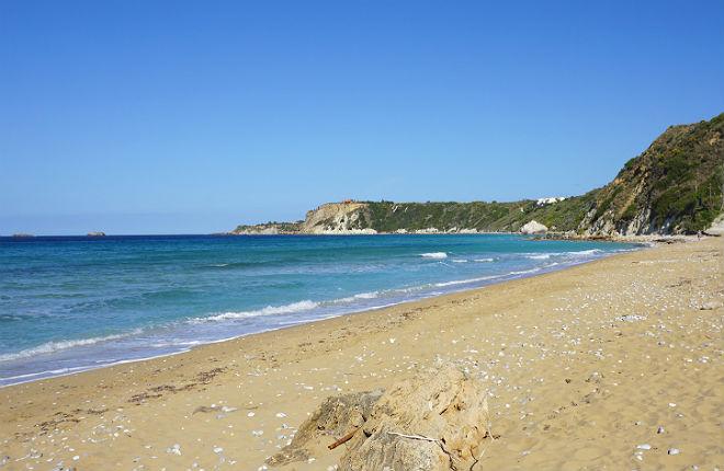Vroegboeken vakantie Griekenland 2017