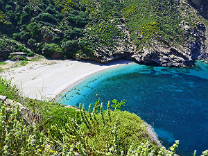 Mei en juni favoriet voor Griekenland vakanties