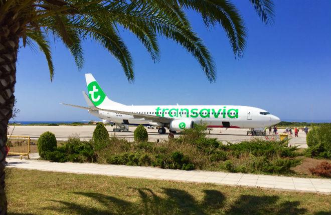 Vliegtickets naar Griekenland 2017