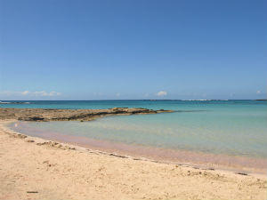 Griekse stranden in top 10 Europa