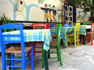 September op vakantie naar Griekenland Kreta