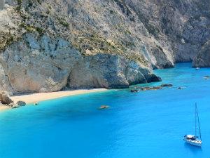 Je eigen zeilvakantie bij Lefkas in Griekenland
