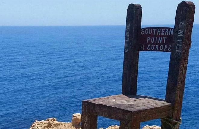 Gavdos vakantie in Griekenland