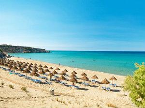 In mei op vakantie naar Kreta