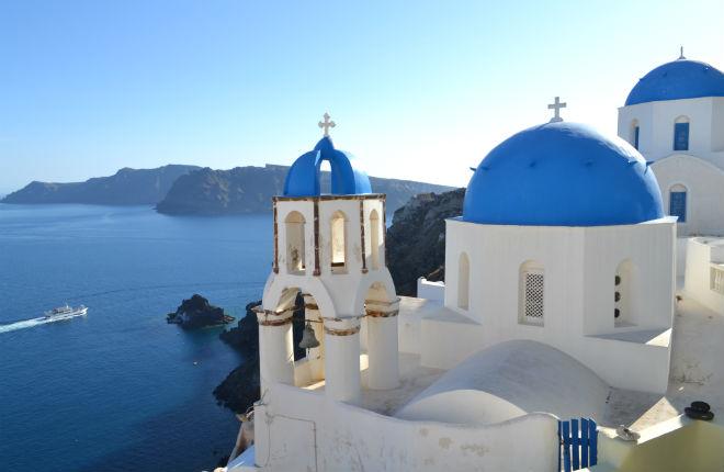 Nederland in top 7 voor vakanties naar Griekenland