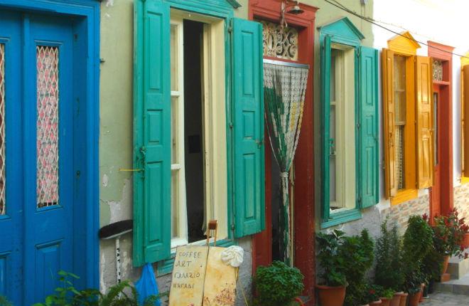 2017 best jaar ooit voor Grieks toerisme
