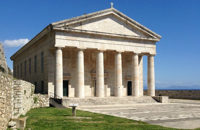 5x stedentrip Griekenland