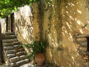 Het liefst naar Kreta op vakantie