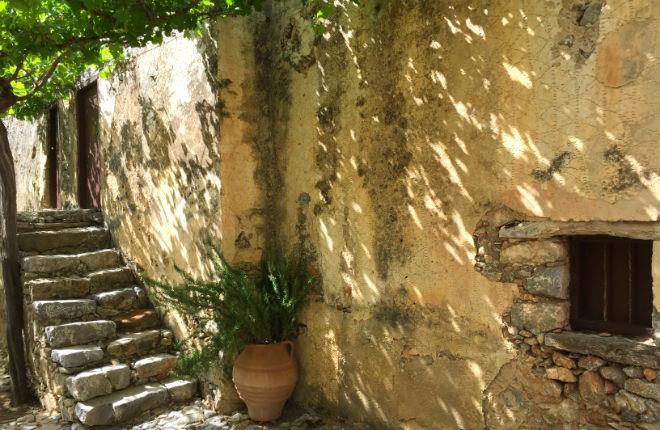 Het liefst naar Kreta op vakantie in 2017