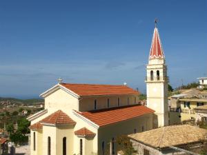 In juni naar Zakynthos op vakantie authentiek dorp
