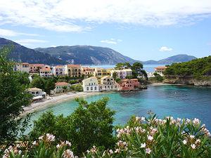 Meer dan zon, zee en strand Kefalonia in Griekenland