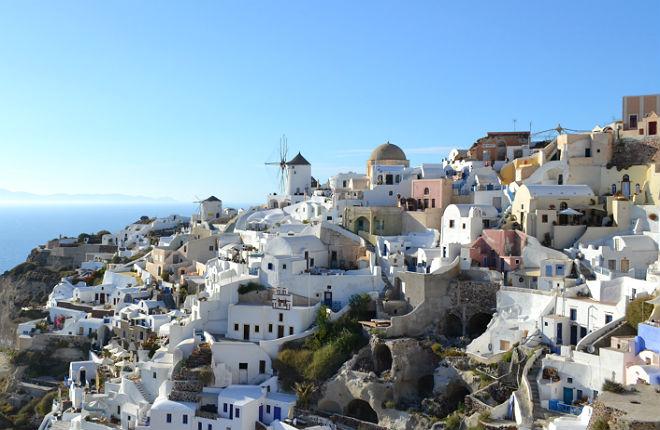 Meer dan zon, zee en strand in Griekenland