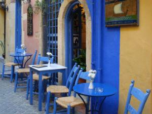 Stedentrip Griekenland Chania Kreta