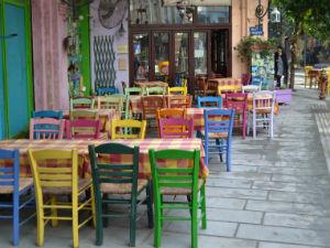 Stedentrip Griekenland Thessaloniki