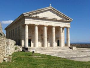 Stedentrip Griekenland Kerkyra