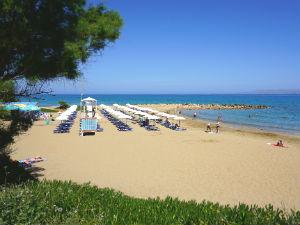 Meer toeristen in april naar Griekenland