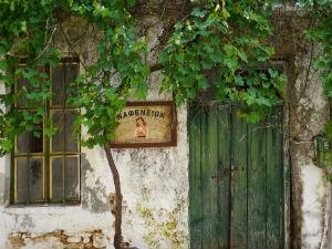 Authentiek Chersonissos het dorpje Avdou
