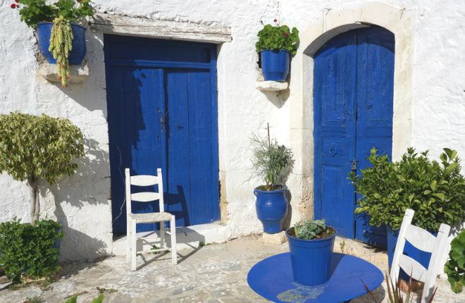 Kort vakantie Kreta in Griekenland