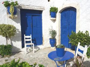 Korte vakantie Kreta Piskopiano