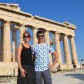 Lang weekend Athene
