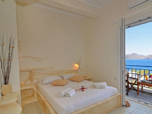 Panorama Hotel Milos
