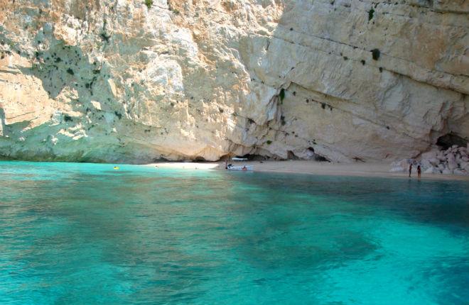 Zakynthos en Kos meer toeristen in mei